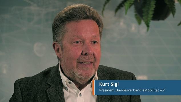 Kurt Sigl Präsident BEM in der Nahaufnahme im Interview