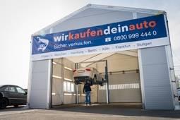 Autoankauf Aachen Brand Wirkaufendeinautode
