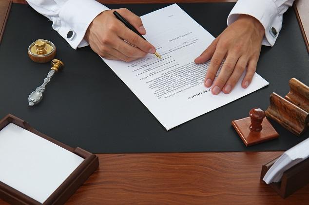 Eidesstattliche Versicherung zur Abmeldung ohne Fahrzeugpapiere