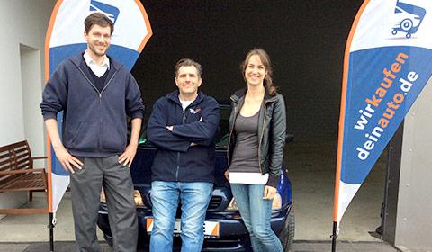 Auto Verkaufen Mit Fairem Preis über 1 Million Kunden Sind Begeistert