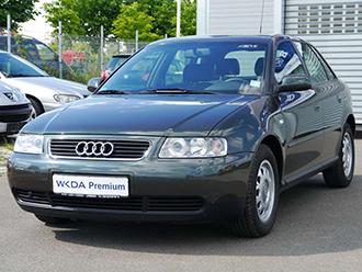 Was ist mein Audi A3 noch Wert?