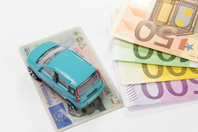 Auto abmelden: Versicherung verändert sich