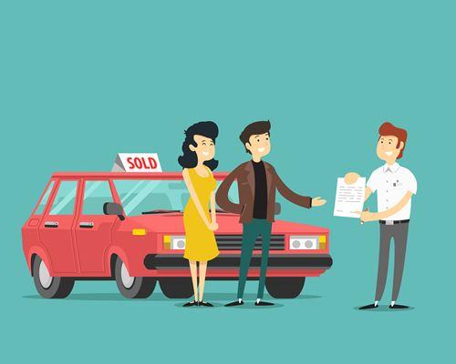 Auto An Händler Verkaufen Wirkaufendeinautode Hat Die Antwort