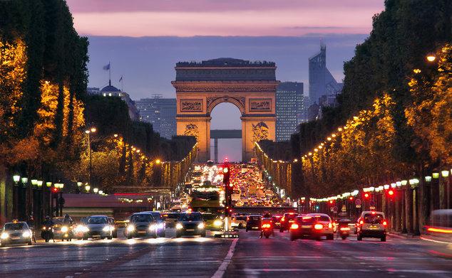 Auto nach Frankreich verkaufen