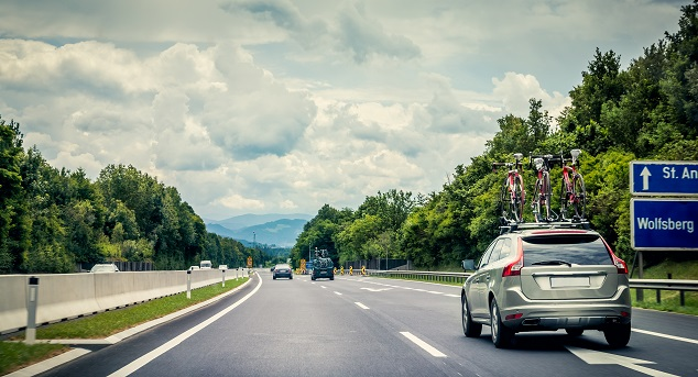 Auto nach Österreich verkaufen