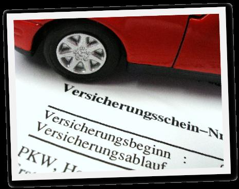 Autogas und Kfz-Versicherung