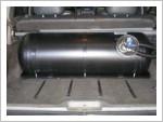 Autogas Zylindertank