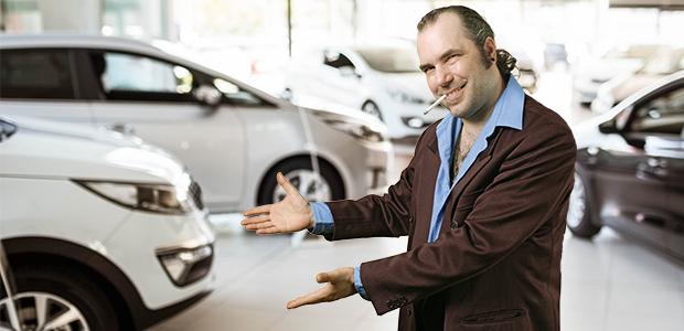 Die 3 Häufigsten Sorgen Beim Verkauf Ihres Autos An Einen Händler