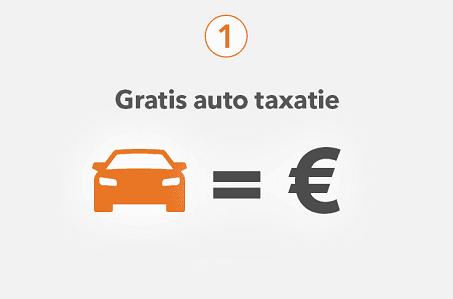 taxatie