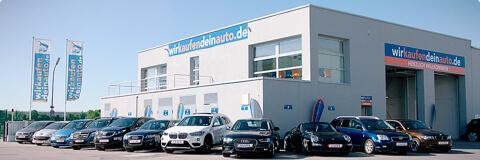 Ber 120 Standorte Deutschlandweit
