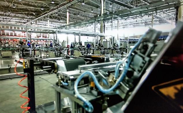 Brennstoffzelle oder Akku-Technologie: Hersteller
