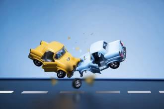 Checkliste Unfall - Das richtige Verhalten beim Autounfall