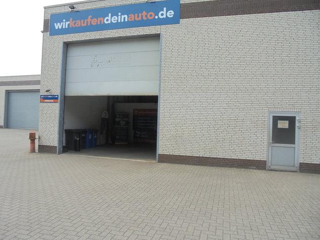 Autoverkauf Oldenburg