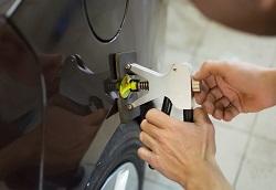 Smart Repair - Klebetechnik