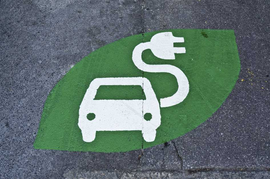 Elektroautos in Europa