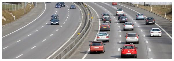 Fahren mit Flüssiggas / LPG