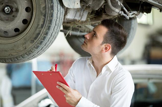 Fahrzeugbewertung kostenlos