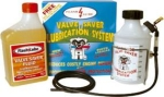 Ansicht Flashlube Automatic Lubrication Kit