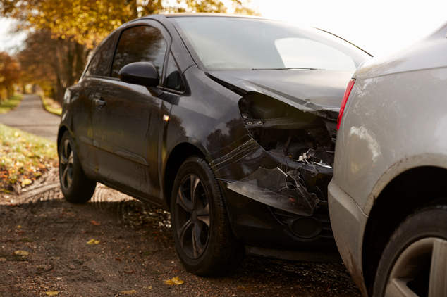 Haftpflichtversicherung Unfall
