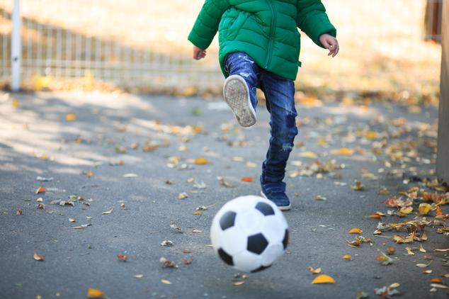 Haftung fuer Kinder Fussball