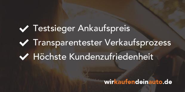 TÜV Studie Gebrauchtwagenverkauf