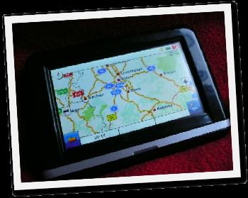 Navigationssysteme mit Autogas-POI