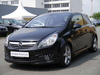 Was ist mein Opel Corsa noch Wert?