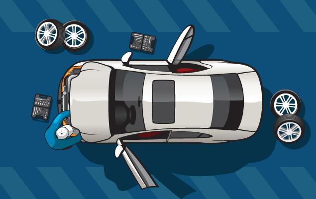 Ratgeber zum Gebrauchtwagenkauf