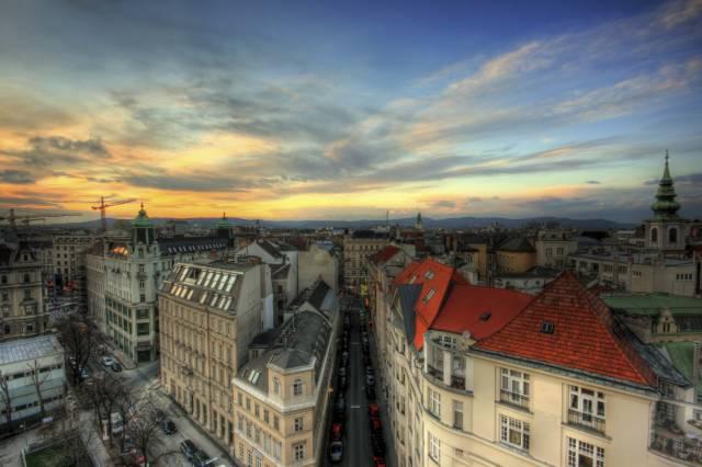Schöne Urlaubsziele: Wien in Österreich
