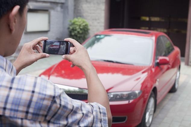 Tipps zum Auto Fotografieren