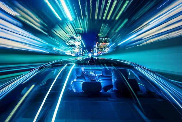 Zukunft Elektroauto