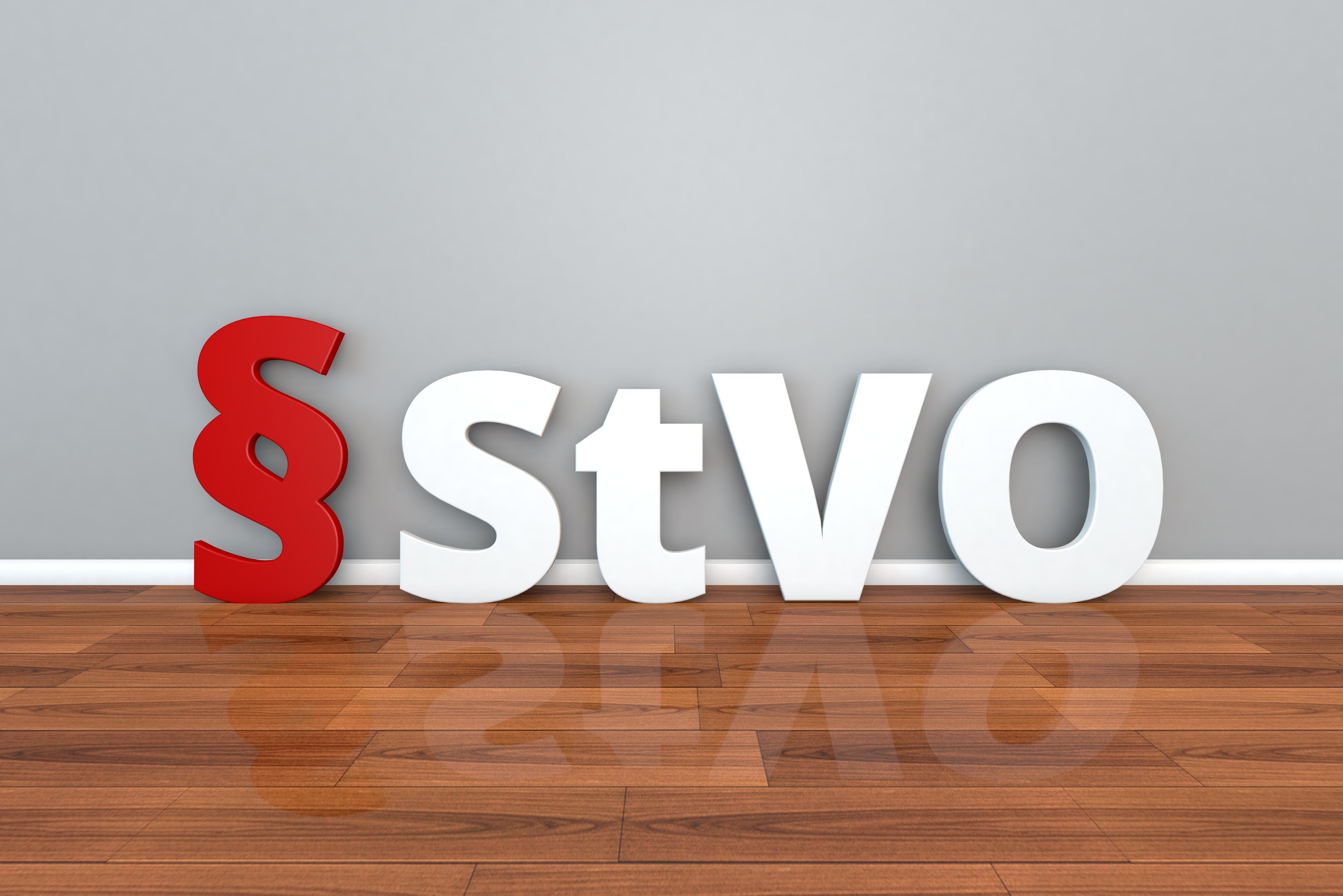 Verkehrsblatt: Zeitung über die StVo