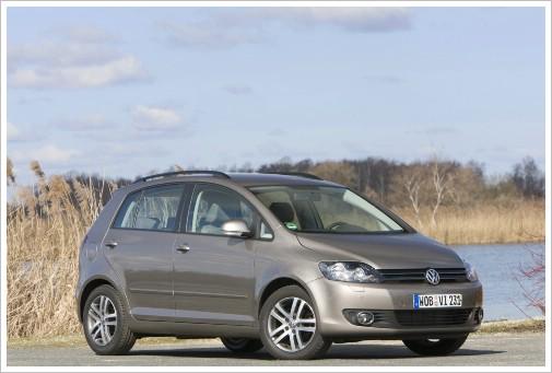 VW Bifuel auf Autogas