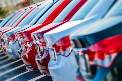 Der Automarkt in Deutschland?