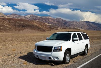 SUV, Geländewagen, Limousine und Kombi im Vergleich